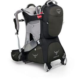 Osprey Poco AG Plus - Porte-bébé - noir